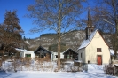Rochuskapelle und Wirbelwind